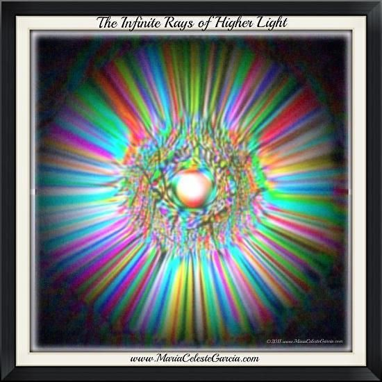 The Infinite Rays of Higher Light