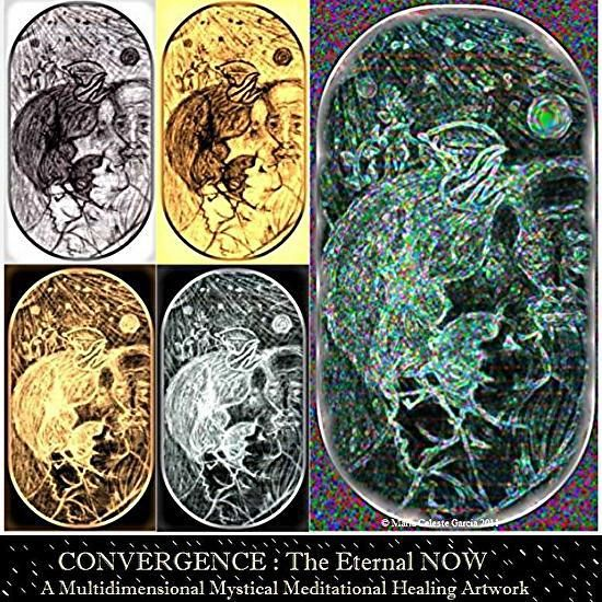 CONVERGENCE: The Eternal Now